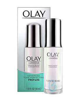 Serum trắng da trị nám Olay Luminous Mỹ (Olay Luminous Miracle Boost Concentrate, Face Booster)