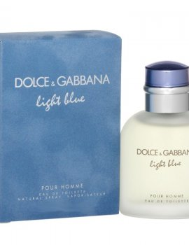 Nước hoa D&G Light Blue nam 40ml